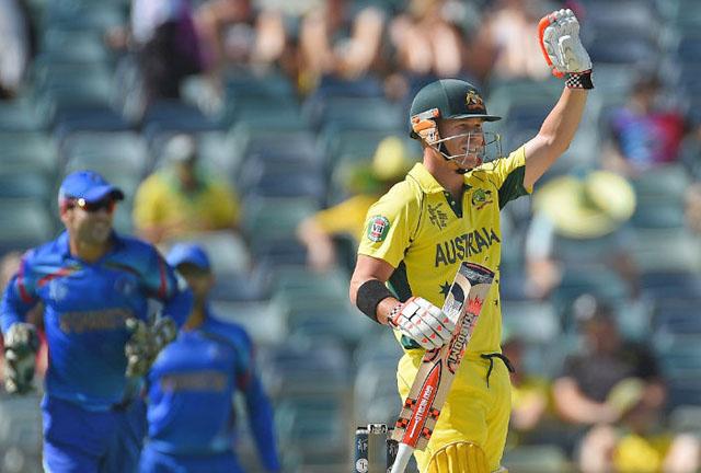 विश्वकप क्रिकेटमा अष्ट्रेलियाको नयाँ रेकर्ड