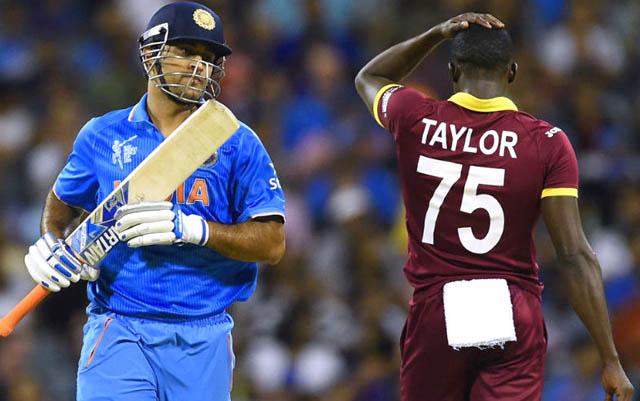 चार विकेटले भारत विजयी