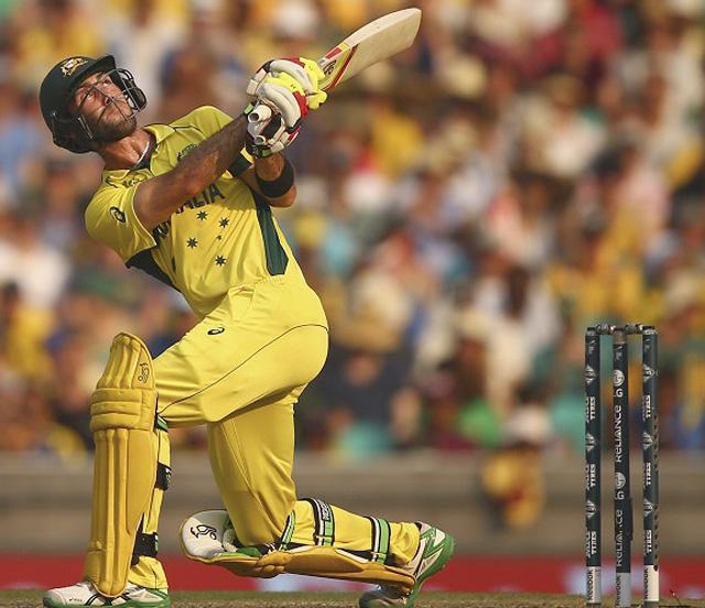 ६४ रनले अष्ट्रेलिया विजयी
