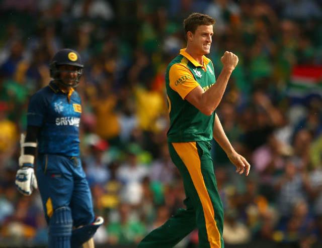 विश्वकप क्रिकेटः दक्षिण अफ्रिका सेमी फाइनलमा