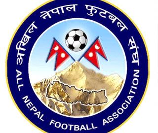विश्वकप छनौट खेल्न भारत जाने राष्ट्रिय फुटबल टोलीको विदाई