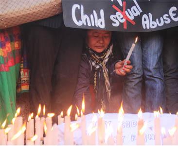 महिला हिंसाः 'अव त अति भो'