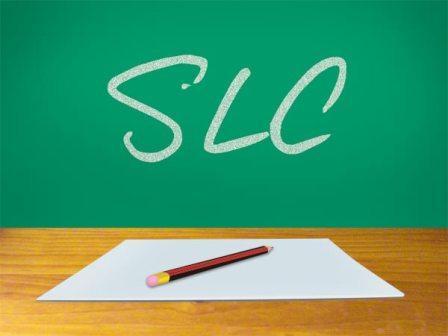 एसएलसीमा ६ लाख परीक्षार्थी