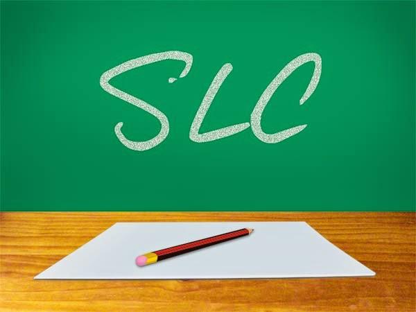 एसएलसीको पूरक परीक्षा १४ साउनदेखि
