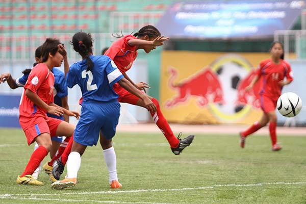 फाइनलमा नेपाल र बंगलादेश भिड्ने