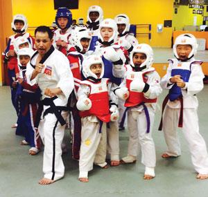 अमेरिकामा नेपाली टीम लीडर