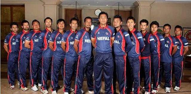 टी–ट्वान्टी विश्वकप क्रिकेटको छनौट खेल तालिका सार्वजनिक