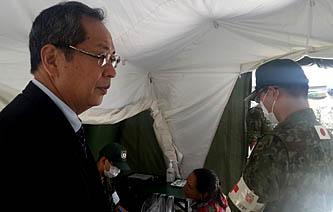 हामीबाट हरसम्भव सहयोग हुनेछ: जापान