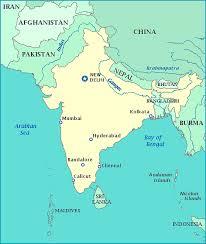 भारतमा १८ र चीनमा २ जनाकाे मृत्यु