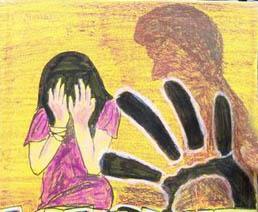 यौन दुर्व्यवहार गर्ने ससुराविरुद्ध उजुरी गरेपछि विचल्ली