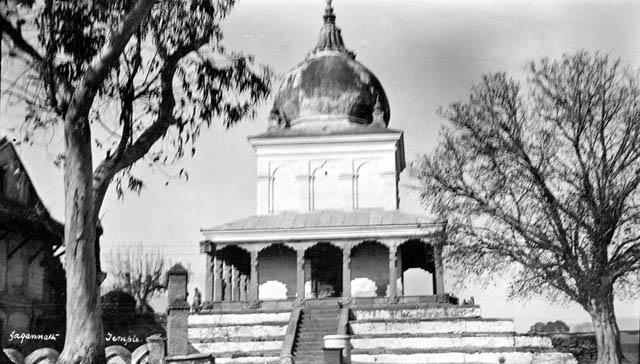 मजलिसको आँखा– १७ जगन्नाथ मन्दिर