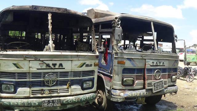 बन्दमा काठमाडौं (तस्वीर सहित)