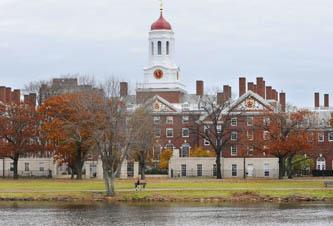 यी हुन् विश्वका उत्कृष्ट १० विश्वविद्यालय