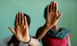इराक लगिदै गरेका चार महिलासहित पाँचको उद्धार