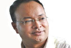 'नयाँ नेपाल' को नाममा