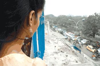 भूकम्पपछि बढ्यो मानव तस्करी