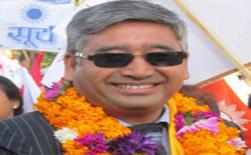 नेपाल ओलम्पिक कमिटी अध्यक्षमा जीवनराम निर्वाचित
