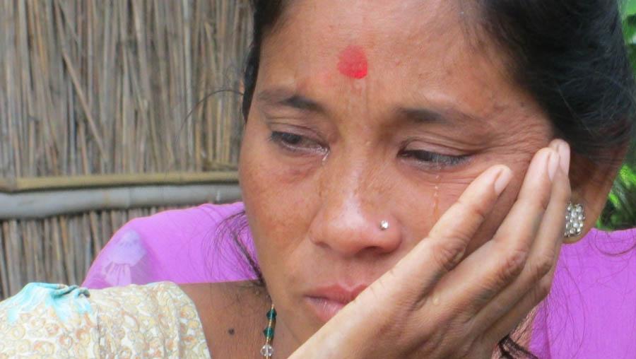 टीकापुर फलाेअपः फरक आँसु, उस्तै पीडा