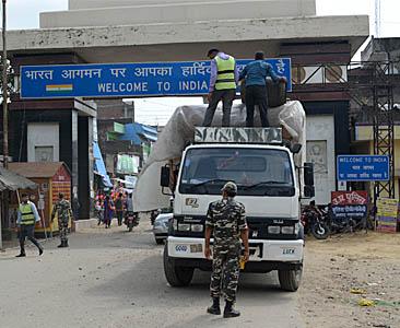 भारतको 'स्याडो बक्सिङ'