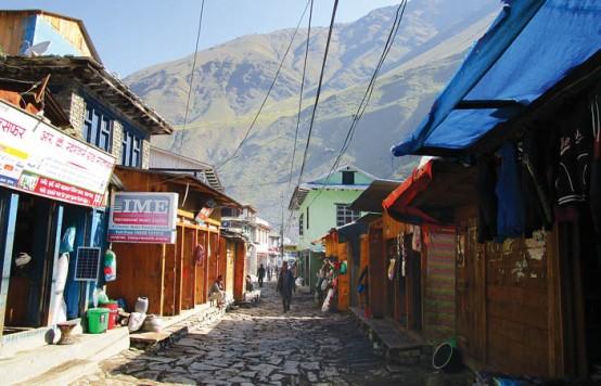 दुनैमा नेपाल