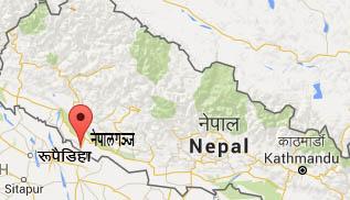 नेपालगञ्जः दिनभरमा तीन ट्यांकर डिजेल
