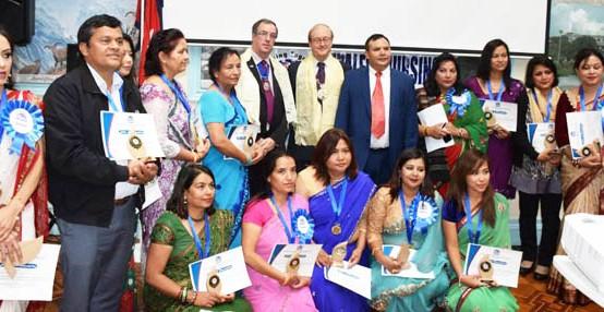 बेलायतमा नेपाली नर्स : कडा नीतिको मार