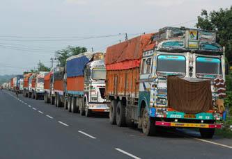 काकडभिट्टाः  ११ दिनदेखि ग्यास आयात शून्य