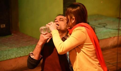 न्यूयोर्कको ब्रोडवे थिएटरमा पहिलोपटक नेपाली नाटक मञ्चन हुँदै