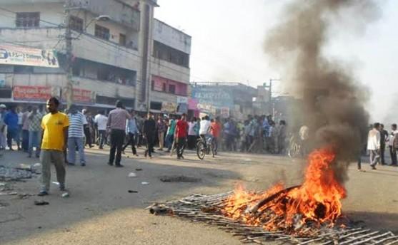 प्रहरीसँगको झडपमा गोली लागेर मृत्यु भएका नागरिक भारतीय भएको पुष्टि