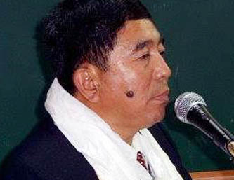 भारतीय बक्तव्यप्रति मोर्चाका नेताहरु असन्तुष्ट