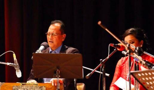 अष्ट्रेलियाको एडीलेडमा नेपाली सांगीतिक कार्यक्रम