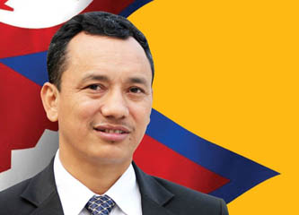 नेपाल जेसीजको अध्यक्षमा पोखरेल