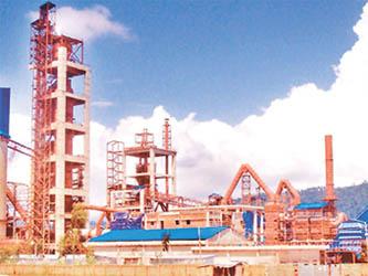 नाकाबन्दीका कारण लुम्बिनीका उद्योग बन्द