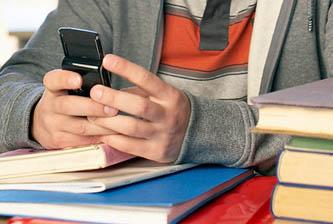 विद्यार्थीलाई मोबाइल एप्स र इन्टरनेटबाट समेत पढाइने