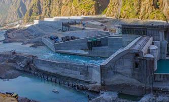 माथिल्लो तामाकोसीको अवरुद्ध निर्माण कार्य शुरु हुँदै, सम्पन्न अवधि एक वर्ष धकेलियो