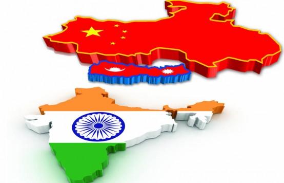 नेपाल–चीन सम्बन्धः फेरिंदो नक्शा