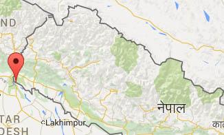 कञ्चनपुर: फुटबल मैदानमै नेपाल र भारतका खेलाडीबीच कुटाकुट