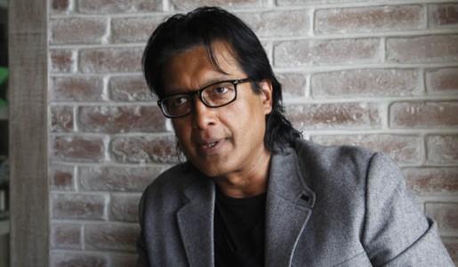 'चलचित्रले मलाई बोकेन, मैले धान्नु पर्याे' (राजेश हमालसँगकाे अन्तर्वार्ता)