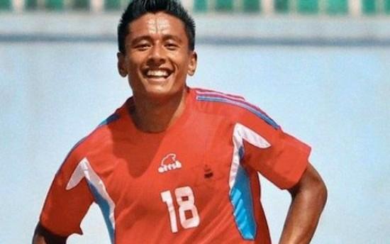 सनसनीपूर्ण खेलमा माल्दिभ्सलाई ४–३ गोलले पाखा लगाउँदै नेपाल फाइनलमा