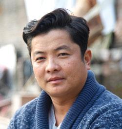 उत्कृष्ट अभिनेतामा दयाहाङको ह्याट्रिक