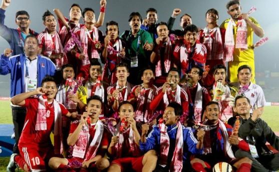 टीम नेपालको विजयी सुत्र