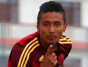 नेपालद्वारा भूटान ५–० ले पराजित