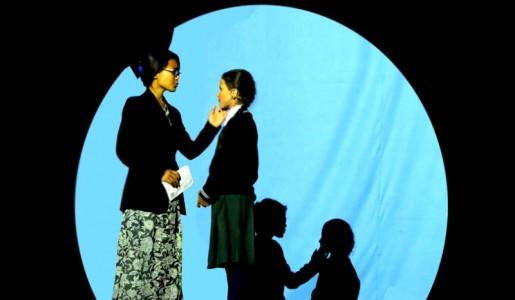 प्रज्ञा प्रतिष्ठानमा यात्रीको 'स्वप्न गीत' मञ्चन