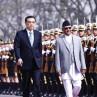 नेपाल–चीन सम्बन्ध: नयाँ उँचाइमा