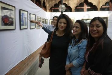 'ह्यास फोटो नेपाल'  सम्पन्न