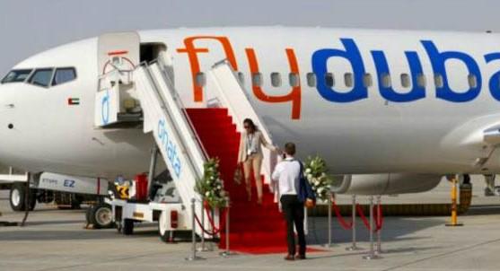 फ्लाई दुबईको विमान रुसमा दुर्घटना, ६१ जनाको मृत्यु