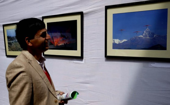 फोटोपत्रकारको तस्वीर यात्रा २९ फागुनसम्म