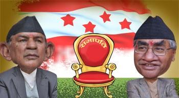 नेपाली कांग्रेस महाधिवशेन:  तरंगको आशा मात्र