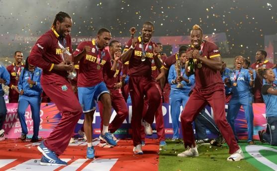 यसरी जित्यो वेस्ट इण्डिजले टि–२० विश्वकप (तस्वीरहरू)
