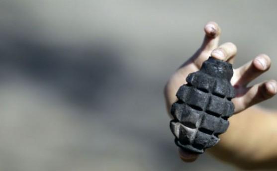 सशस्त्र प्रहरीको गणमा बम पड्किँदा आठ घाइते